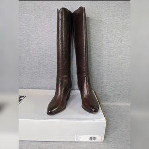 Frye Renee Tall Boots (Slate)